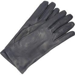 Rękawiczki - 20N COBALTO. Szare rękawiczki damskie Venezia, z nylonu. Za 129,00 zł.