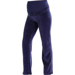 Spodnie dresowe damskie: bellybutton Spodnie treningowe crown blue