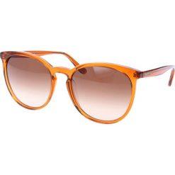 """Okulary przeciwsłoneczne damskie aviatory: Okulary przeciwsłoneczne """"V726S"""" w kolorze jasnobrązowym"""