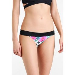 Stroje kąpielowe damskie: Rip Curl PALMS AWAY CLASSIC PANT Dół od bikini green
