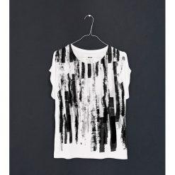 T-shirty damskie: Kathmandu no.9 t-shirt – SELVA