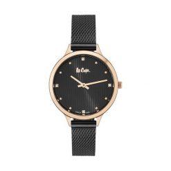 Zegarki damskie: Lee Cooper LC06460.450 - Zobacz także Książki, muzyka, multimedia, zabawki, zegarki i wiele więcej