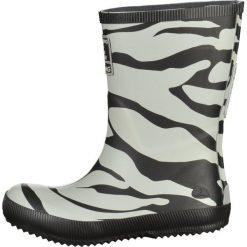 Viking Kalosze black/white. Czarne buty zimowe damskie Viking, z gumy. Za 149,00 zł.