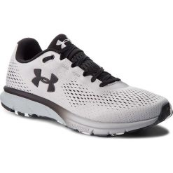 Buty UNDER ARMOUR - Ua Charged Spark 3021646-100 Slv. Szare buty do biegania męskie marki Under Armour, z materiału. W wyprzedaży za 239,00 zł.