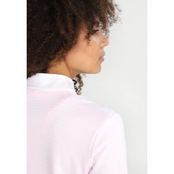 Nike Performance DRY TOP Bluza rozpinana white. Białe bluzy rozpinane damskie Nike Performance, xl, z materiału. Za 369,00 zł.