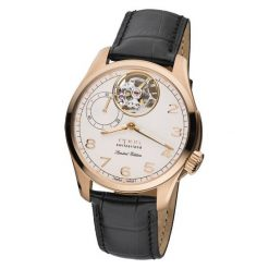 ZEGAREK EPOS Passion 3434.183.24.38.25. Szare zegarki męskie EPOS, ze stali. Za 6950,00 zł.