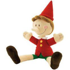 Przytulanki i maskotki: Mała maskotka pluszowa Pinokio, 26 cm  (82195)
