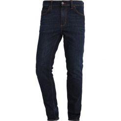 Mustang TRAMPER Jeansy Slim Fit rinse. Czarne jeansy męskie marki Mustang, l, z bawełny, z kapturem. Za 339,00 zł.