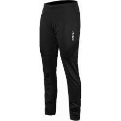 One Way Spodnie Damskie Ranya Softshell Pants Black L. Czarne spodnie sportowe damskie One Way, l, z softshellu, na fitness i siłownię. Za 415,00 zł.