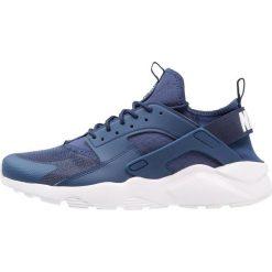 Trampki męskie: Nike Sportswear AIR HUARACHE RUN ULTRA Tenisówki i Trampki navy/white