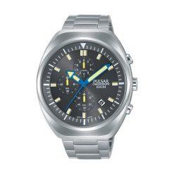 Biżuteria i zegarki: Pulsar PM3087X1 - Zobacz także Książki, muzyka, multimedia, zabawki, zegarki i wiele więcej