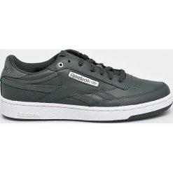 Reebok Classic - Buty Revenge Plus. Szare buty skate męskie Reebok Classic, z gumy, na sznurówki, reebok classic. W wyprzedaży za 329,90 zł.