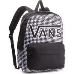 Plecaki damskie: Plecak VANS - Realm Flying V VA3UI8YER Czarny Kolorowy