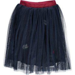 Mek - Spódnica dziecięca 128-170 cm. Różowe minispódniczki marki Mayoral, z bawełny, z okrągłym kołnierzem. W wyprzedaży za 119,90 zł.