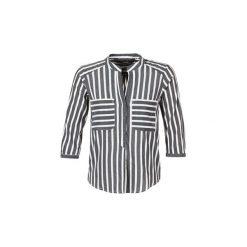 Bluzki asymetryczne: Bluzki Vero Moda  VMERIKA