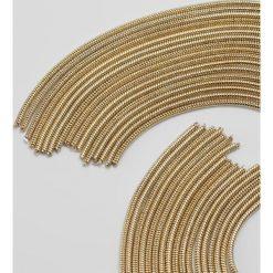 Kolczyki damskie: Rosantica AMBRA Kolczyki goldcoloured