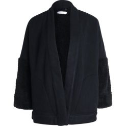 T-shirty damskie: GAP SHERPA CARDI Koszulka do spania true black
