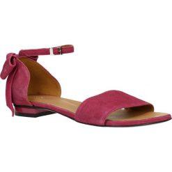 Rzymianki damskie: Sandały SALY
