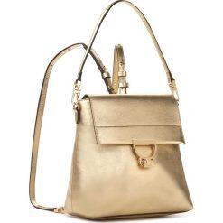 Plecaki damskie: Plecak COCCINELLE – BD5 Arlettis E1 BD5 14 03 01 Platino 049