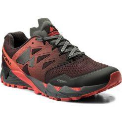 Buty do biegania męskie: Buty MERRELL - Agility Peak Flex E-Mesh J12503  Black