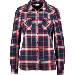 Koszule wiązane damskie: Noisy May NMERIK Koszula navy/combo