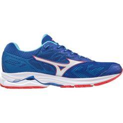 Buty sportowe męskie: buty do biegania męskie MIZUNO WAVE RIDER 21 / J1GC180302