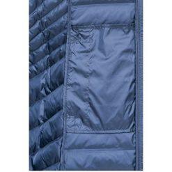 Columbia - Płaszcz puchowy. Szare płaszcze damskie pastelowe Columbia, l, z materiału. W wyprzedaży za 549,90 zł.