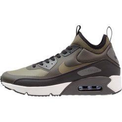 Tenisówki męskie: Nike Sportswear AIR MAX 90 ULTRA MID WINTER Tenisówki i Trampki wysokie sequoia/medium olive/black/dark grey/summit white