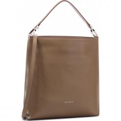 Torebka COCCINELLE - CI0 Keyla E1 CI0 13 02 01 Taupe N75. Brązowe torebki klasyczne damskie marki Coccinelle, ze skóry, zdobione. W wyprzedaży za 799,00 zł.