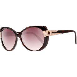 """Okulary przeciwsłoneczne damskie: Okulary przeciwsłoneczne """"RC745T 52F"""" w kolorze brązowym"""