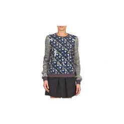 Bluzy Manoush  MOSAIQUE. Czerwone bluzy damskie marki Guess, l. Za 1039,20 zł.