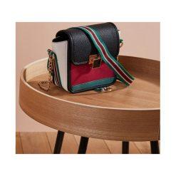 b08263a0bbbd9 Torby i plecaki ze sklepu Promod PL - Kolekcja wiosna 2019. Mała torebka by  Promod. Brązowe torebki klasyczne damskie Promod, bez wzorów, na ramię