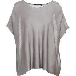 T-shirty damskie: Tigha PINYA Tshirt z nadrukiem mettalic silver