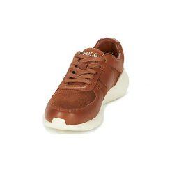 Tenisówki męskie: Buty Polo Ralph Lauren  CORDELL