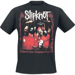 T-shirty męskie: Slipknot Debut Album T-Shirt czarny