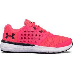 Under Armour Buty Sportowe W Micro G Fuel Rn Penta Pink White Stealth Gray 37.5. Szare buty do biegania damskie marki KALENJI, z gumy. W wyprzedaży za 219,00 zł.