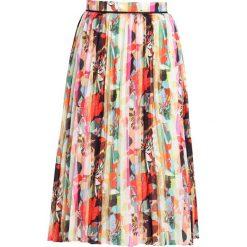 Spódniczki: Lost Ink Spódnica trapezowa multicolor