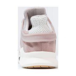 Adidas Originals EQT SUPPORT ADV Tenisówki i Trampki light brown/offwhite/trace brown. Brązowe tenisówki damskie marki adidas Originals, z materiału. W wyprzedaży za 411,75 zł.