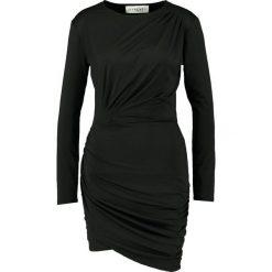 Sukienki hiszpanki: Ivyrevel VERBENA DRESS Sukienka z dżerseju black