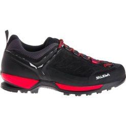 Buty trekkingowe męskie: Salewa Buty męskie MS Mountain Trainer Black out/Bergot r. 42 (63470-979)