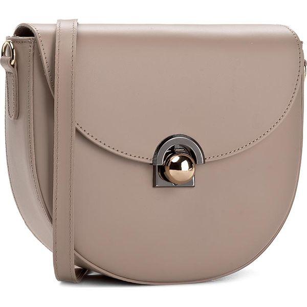 51773ee706dad Torebka CREOLE - K10404 Różowy - Różowe torebki klasyczne damskie ...