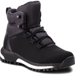 Buty adidas - Terrex Pathmaker Cp Cw W AC7844 CBlack/CBlack/Cblack. Czarne buty trekkingowe damskie Adidas. W wyprzedaży za 479,00 zł.