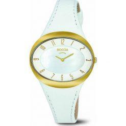 Zegarki damskie: Zegarek damski Boccia Titanium 3165-19
