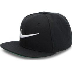 Czapka z daszkiem NIKE - 639534 011 Czarny. Czarne czapki z daszkiem męskie Nike, z materiału. Za 89,00 zł.