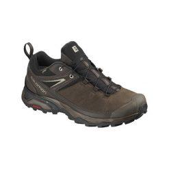 Buty trekkingowe męskie: Salomon Buty męskie X Ultra 3 Ltr GTX Delicioso/Bungee Cord r. 44 (404785)