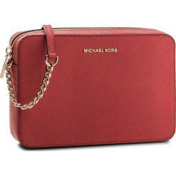 Torebka MICHAEL KORS - Crossbodies 32S4GTVC3L  Bright Red. Czerwone torebki klasyczne damskie marki Michael Kors. Za 759,00 zł.