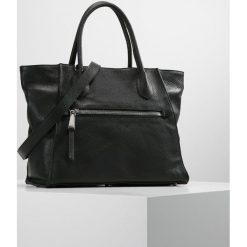Torebki klasyczne damskie: Abro Torba na zakupy black