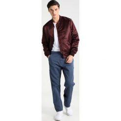 Spodnie męskie: Carhartt WIP RUCK SINGLE KNEE MILLINGTON Spodnie materiałowe stone blue stone washed
