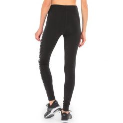 Spodnie damskie: 4f Legginsy damskie H4L17-LEG001 czarne r. XS