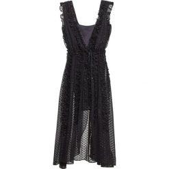 Tresophie ESTELA Kombinezon black. Czarne kombinezony damskie Tresophie, z materiału. W wyprzedaży za 759,50 zł.
